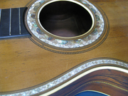 Pretty guitars I've owned
