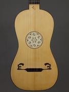 Baroque guitar Voboam model