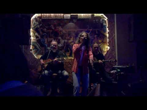 Jazza SLam, Elias Zaikos, Nick Dounousis : Little Red Rooster (Howling Woolf)
