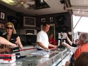 lifelock.com 400 @ Joliet raceday '09