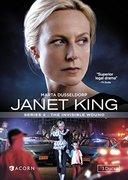 Janet King (2014-2017)