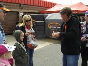 Skyler California Speedway 2011