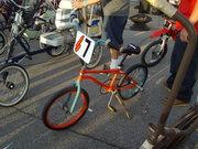 Skyler- BMX Old School Speed Energy