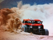 Robby Mint 400 Win