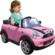 Minis are for Girls