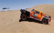 2013 Dakar Stage 13