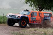 SPEED Energy Team Dakar 2013 - Stage 9 & 10