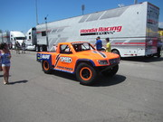 Honda Indy SST Toronto July 2013