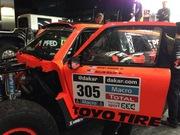 Dakar 2014 pic #20