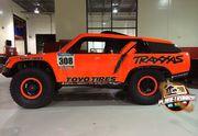 2015 Dakar Rally Prep