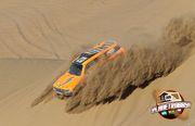 2015 Dakar Stage 4