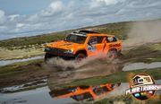 2015 Dakar Stage 7
