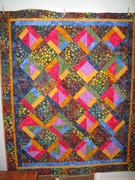 Quilts of the Heart