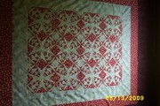 Snow Flake Quilt