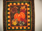 Thanksgiving Quilt