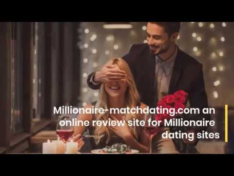 Millionaire Dating Sites for perfect date life.