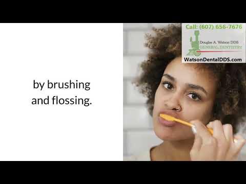 Cosmetic Dentist Greene | watsondentaldds.com/greene-location | Call 6076567676