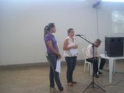Seminário do Pair para apresentar a população o Plano Operativo Local de enfrentamento ao abuso sexual contra crianças e adolescentes.