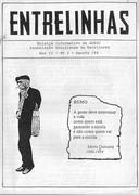 ENTRELINHAS # ANTONIO CABRAL FILHO - RJ