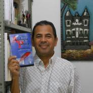 Antologia Poética vol2, UFF/EDUFF 1996 - ANTONIO CABRAL FILHO - RJ