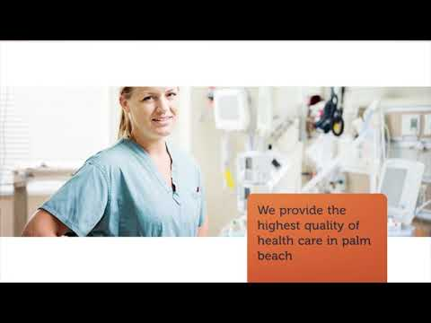 Intercoastal : 24 Hour Health Care in Palm Beach, FL