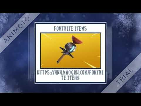 Buy Fortnite Items