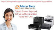 Unfit to print in Canon printer issue