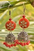 Best Offers on Orange Jewelry Sets