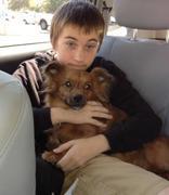 Zach and Steve