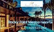 Rocky Point resorts