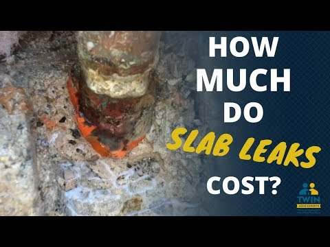 Jurupa Valley Slab Leak Repair