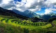 OK,Deal!3-Day Yunhe Rice Terrace Fairyland Escape 1st -3rd Oct. 2016
