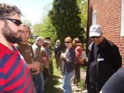 Leaside Urban Farmers Gathering