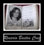 Rosario Bustos Cruz