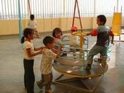 Casa del Niño y de la Niña - Lima - Perú
