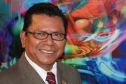 Alfredo Robles