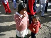 Yanaoca - Cuzco - Perú