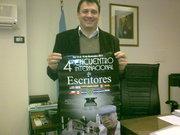 intendente san lorenzo LEONARDO RAIMUNDO