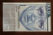 PUBLICACION EN DIARIO EL PANAMA AMERICA DEL CUANTO HE VISTO MIRADAS, YA PUBICADO EN ESTA PAGINA
