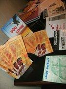 Publicações do Escritor