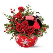 Decora-tu-casa-por-Navidad-con-Ten-Siempre-Flores