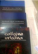 TRES LIBROS DE MI AUTORIA VENDIDOS EN LA FERIA DEL LIBRO DE PANAMA 2012