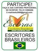 CARTEIRA PROFISSIONAL DE ESCRITOR(A)