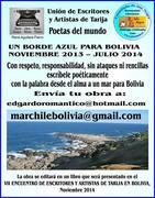 UNA SALIDA CON SOBERANIA AL MAR PARA BOLIVIA