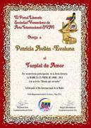 DULCE SENTIR, MADRE MÍA //destacado