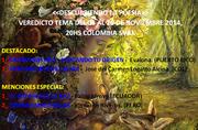 VEREDICTO /Madre Natura...Evocando tu origen