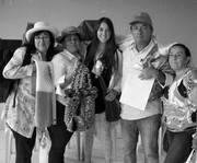 Encuentro de Poetas en Tumbes. Perú