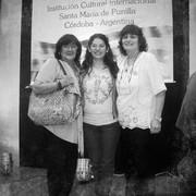 Encuentro de Poetas en Brinkmann. Córdoba