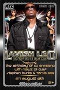 8-12-11 SoundBar Lavish Leo DJ Enferno Bday Bash