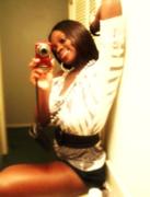 T Pretty Black